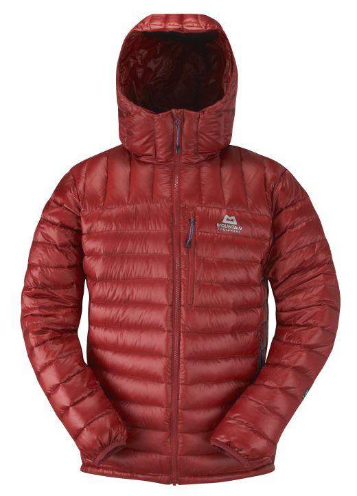 Mountain Equipment Arete Hooded Jacket - Bild: Mountain Equipment