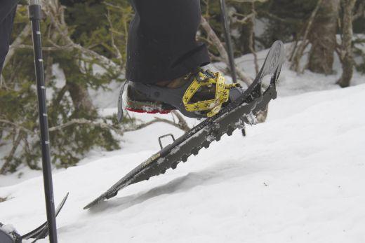 TUBBS FLEX TRK  – Der ideale Schneeschuh für Einsteiger