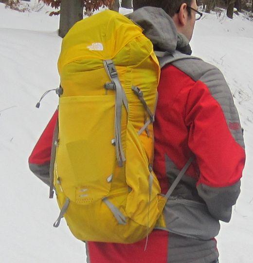 The North Face Casimir 36 – Der leichte Tourenrucksack für Mehrtagestouren getestet