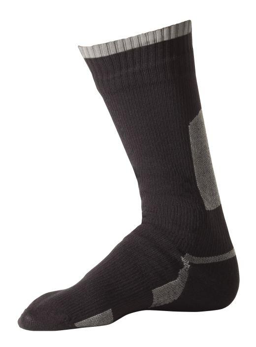 SealSkinz Thin Mid Length Sock - Bild: SealSkinz