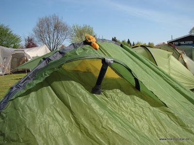 Tourplanung I – Der ideale Zeitpunkt für günstige Zelte, Ausrüstung und Bekleidung