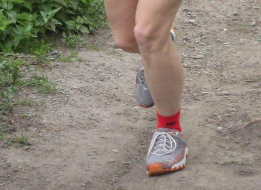 Review: La Sportiva Helios W's – Federleichte Trail-Running-Schuhe im Test