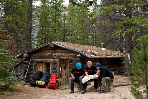 Yes, Yukon! Der Trekking-Klassiker von Tatonka zeigt Größe