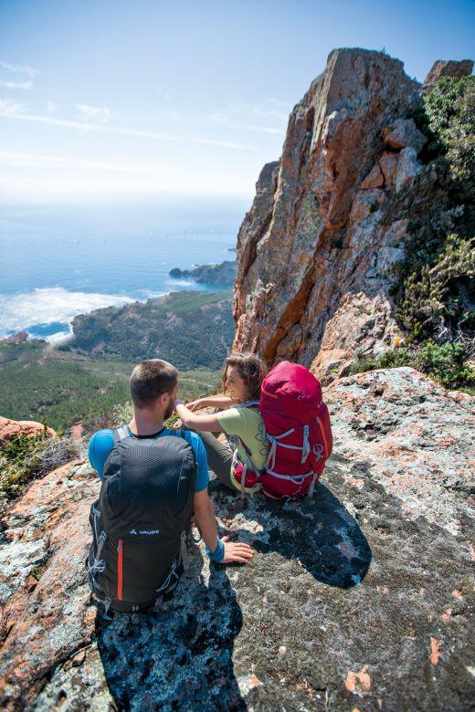 Vollgepackt mit Funktion – Die neueste Generation der VAUDE Trekking-Rucksäcke