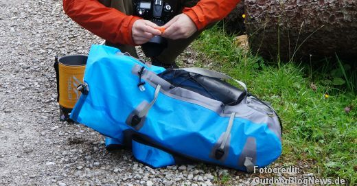 Jetboil Sumo™ Group Cooking System im Review