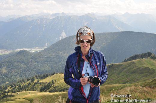 Review: Mountain Equipment Ultratherm Jacket – Ein wärmender Windbreaker im Test