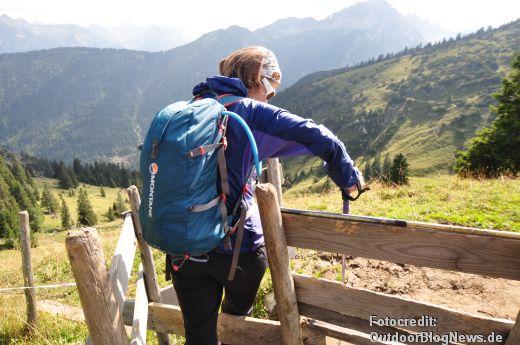 Mountain Equipment Ultratherm Jacket im alpinen Praxistest