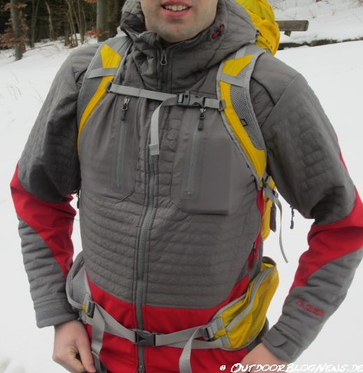Outdoor Research Speedstar Jacket im Praxistest