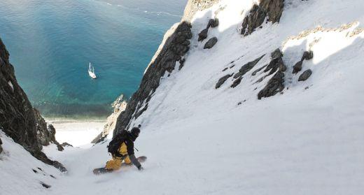 Die Berge rufen – Gesponsertes Video von The North Face #ad