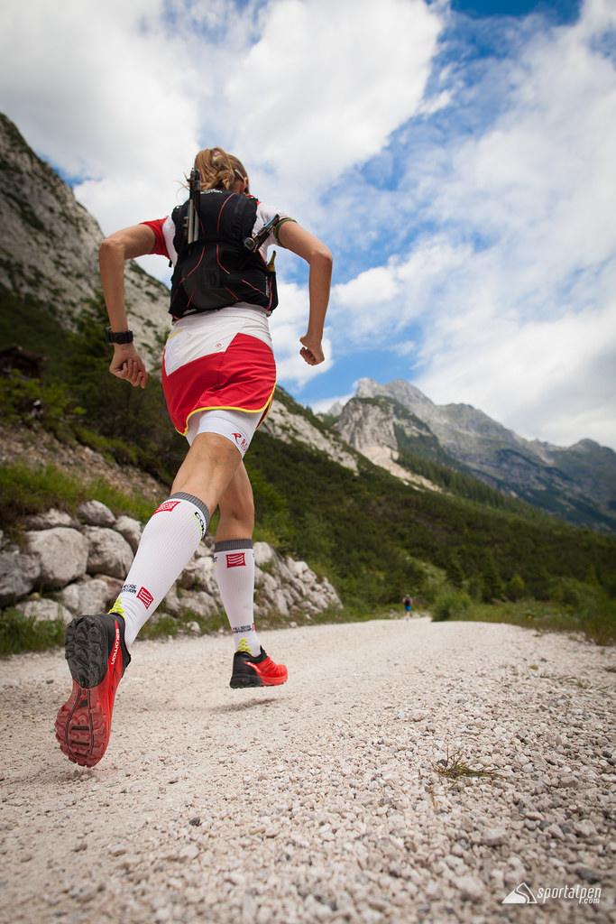 Das Sportalpen Trailrunningcamp mit Tipps und Tricks zum Thema Karwendelmarsch und Trailrunning war wieder ein voller Erfolg.  Foto: www.sportalpen.com