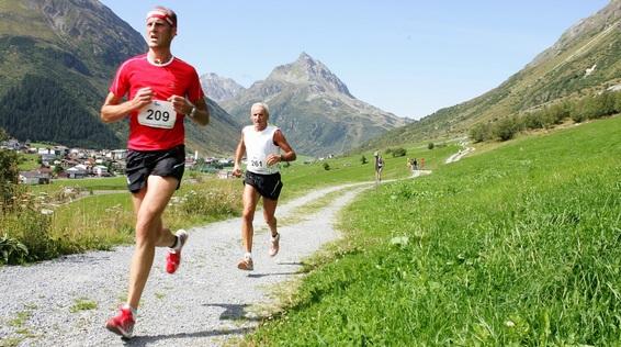 3. Silvrettarun 3000 – Auf den Dreitausender für die Rückenmarksforschung