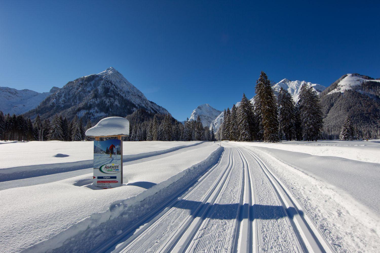 Winter am Achensee – Langlaufparadies für Anfänger und Könner, Sportler und Genießer