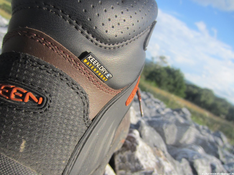 Review: Keen Liberty Ridge – Der Trekkingstiefel mit Keen.Dry-Membran im Praxistest