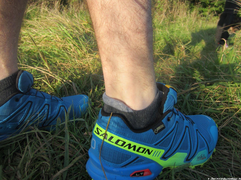 Review: Sof Sole® Multi Sport Cushion Socks im Lauftest