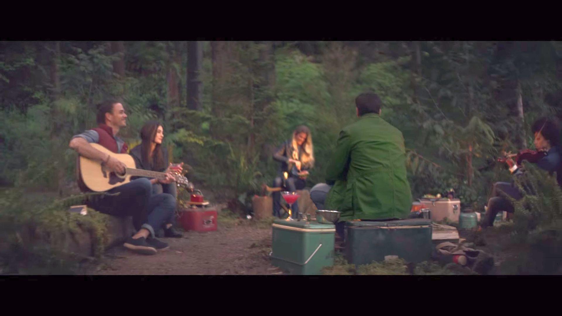 Sponsored Video: Born Ready #ad – Microadventures und Kollektion von Wrangler
