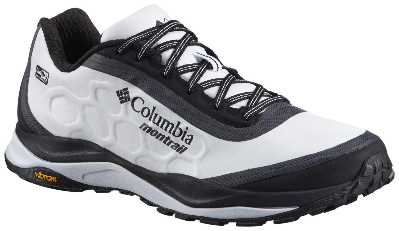 Columbia Montrail Trient OutDry Extreme: Der ultimative wasserdichte Trailrunning-Schuh