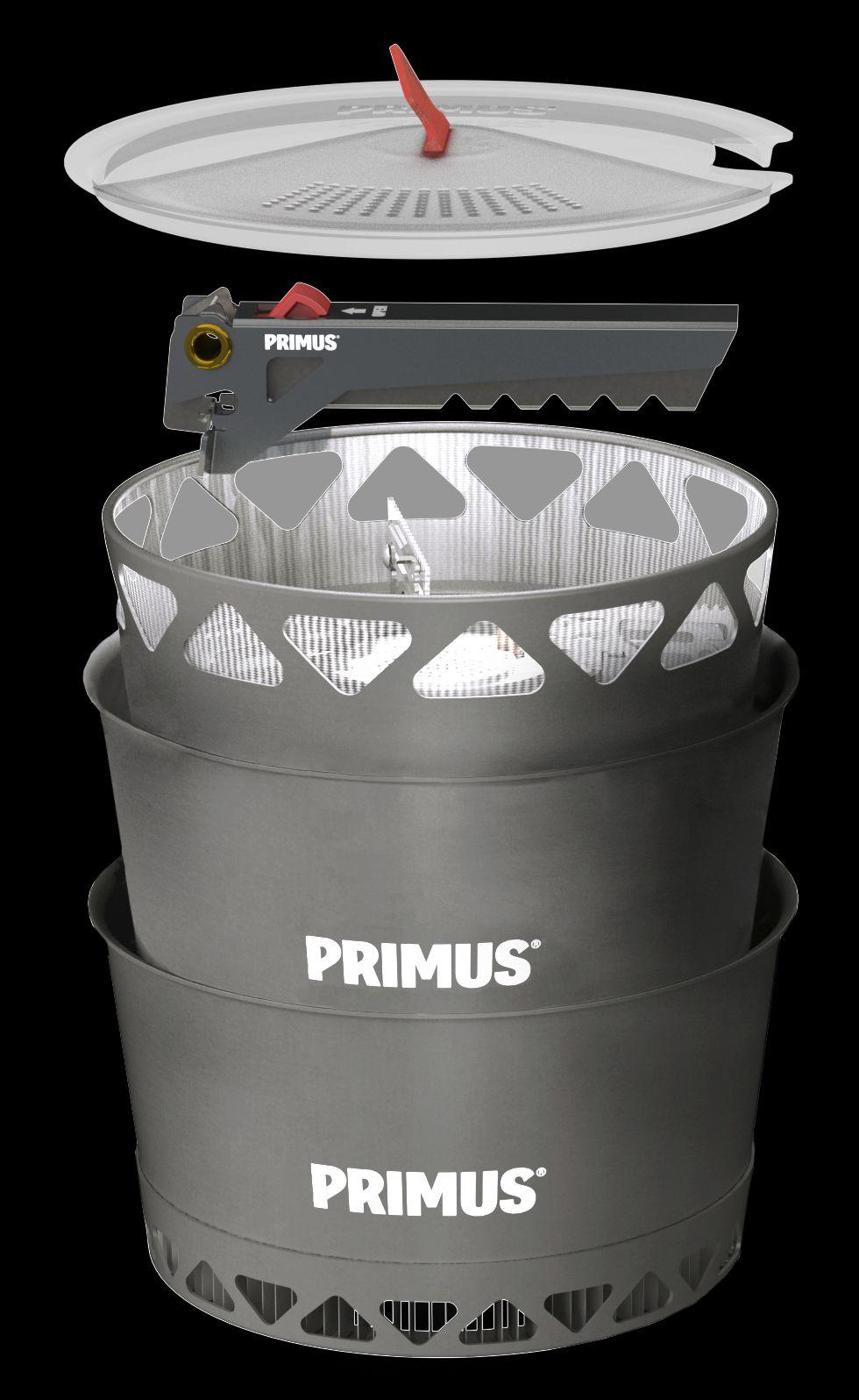 PrimeTech Kocherset – Die ultimativen Trekking-Kochersets